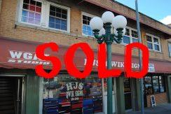 173 West Jackson Street, Gate City VA - Sold