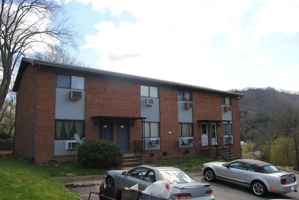 Fir Street Apartments