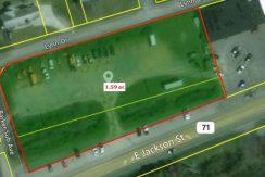 Lynn Drive, Gate City, VA 24251